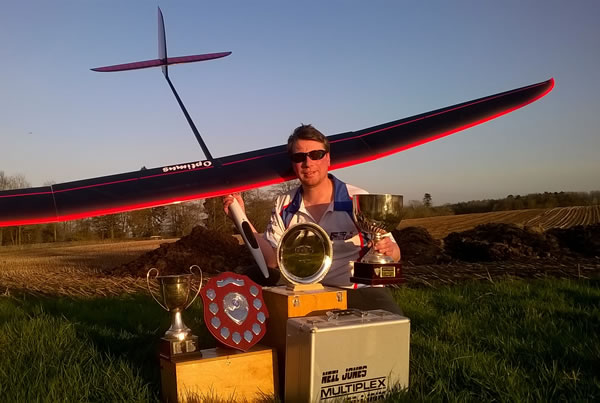 Flightech   Neil Jones